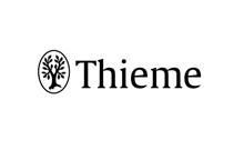 Logo Thieme