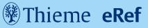 Thieme eRef - Das Wissensportal für Ärztinnen und Ärzte