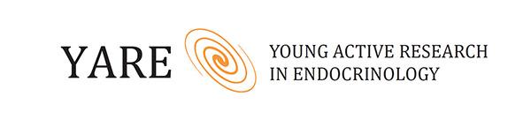 Logo Yare - Young Active Research in Endocrinology