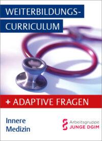 Weiterbildungscurriculum Innere Medizin